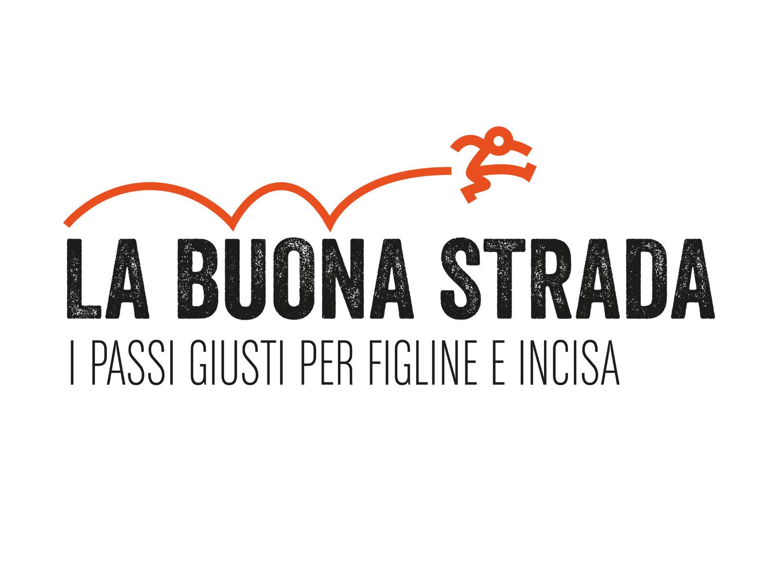logo_buona_strada_figline_valdarno_agenzia_hanzo